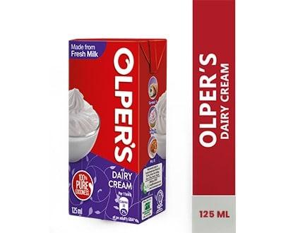 olper cream 125ml